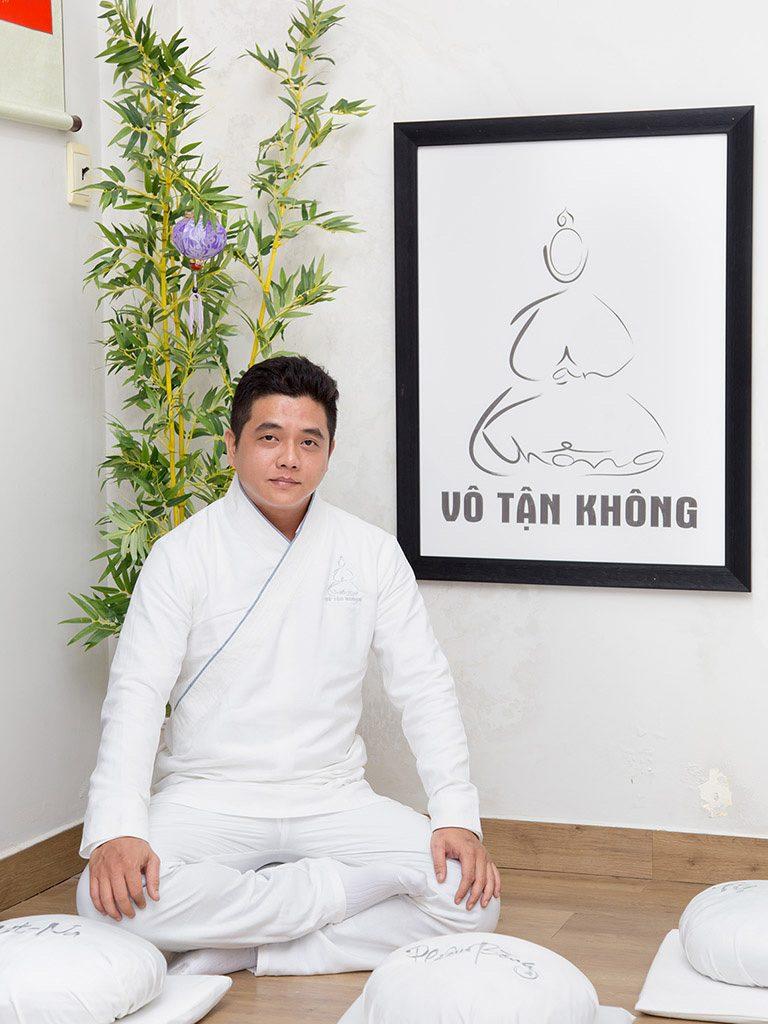 Sư Phụ Trần Thanh Nghị